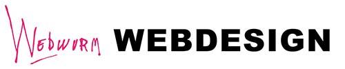 Webwurm Webdesign