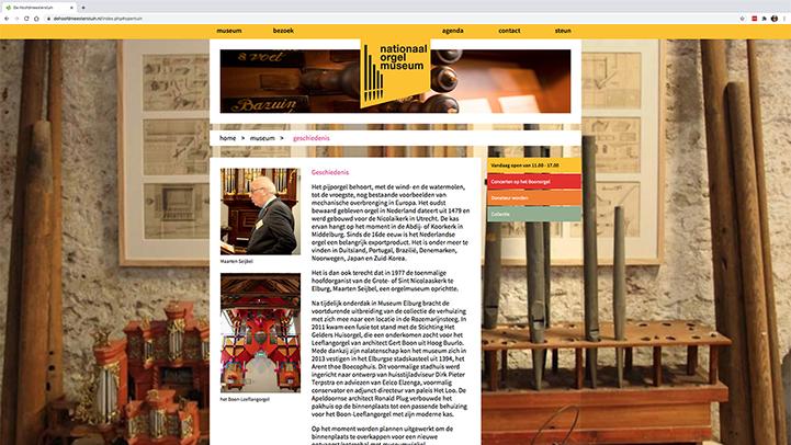 Nationaal Orgelmuseum